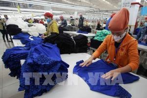 Vinatex đặt mục tiêu kim ngạch xuất khẩu tăng 6-8%