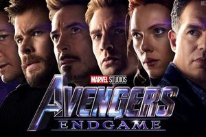 Khán giả Trung Quốc bình luận về 'Avengers: Endgame' trên Douban: Tuyệt phẩm quá hoàn hảo đến từ Marvel