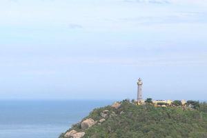 Chinh phục điểm cực Đông hoang sơ, đẹp mê hồn trên đất liền Việt Nam
