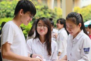 Vẫn còn tình trạng học sinh đăng ký hàng chục nguyện vọng