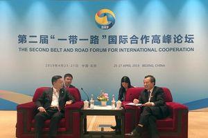 Việt Nam – Trung Quốc: Tăng cường hợp tác trong lĩnh vực BVMT, ứng phó BĐKH vì mục tiêu phát triển bền vững