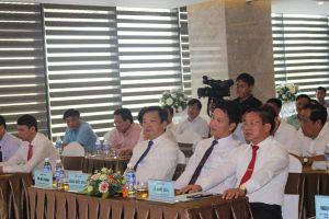 Hà Tĩnh: Ra mắt Văn phòng Đăng ký đất đai một cấp