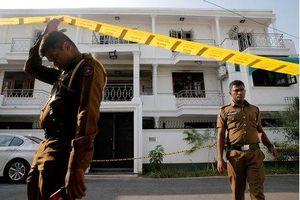 Thủ phạm đánh bom Sri Lanka: Hai anh em con nhà giàu, du học phương Tây