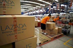 'Kéo' logistics tăng trưởng