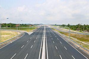 Kiến nghị giao Tp.HCM làm chủ đầu tư dự án cao tốc Tp.HCM - Mộc Bài
