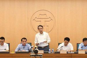 Công khai kết quả rà soát, kiểm tra Kết luận thanh tra tại xã Đồng Tâm