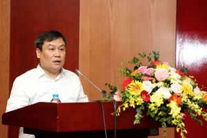 Công bố Báo cáo 'Năng suất và khả năng cạnh tranh của doanh nghiệp ngành công nghiệp chế biến chế tạo của Việt Nam'