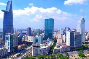 Việt Nam có bao nhiêu vùng kinh tế trọng điểm?