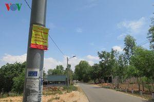 Giá đất tại Phan Thiết bị đẩy lên cao, người dân có hưởng lợi?