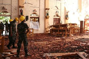 Australia điều tra mối liên hệ mờ ám của kẻ đánh bom ở Sri Lanka