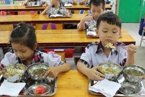 Ajinomoto mang bữa ăn dinh dưỡng từ Nhật Bản đến với trẻ em Việt Nam