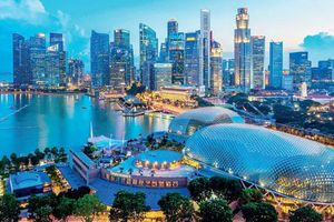Du lịch Singapore: Lựa chọn lý tưởng cho dịp nghỉ lễ