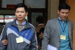 Bất ngờ: Hoàng Công Lương chỉ có 1 luật sư tại phiên phúc thẩm