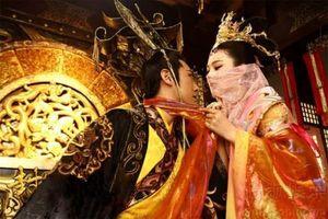 Cuộc đời trụy lạc của vua Trần Dụ Tông và bài học cho hậu thế