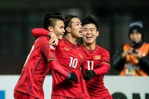 Để tạo nên một tập thể thành công như U23 Việt Nam