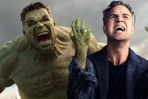 Người khổng lồ xanh lỡ lời tiết lộ kết cục 'Avengers: Endgame'