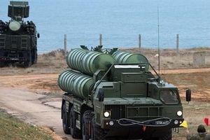 Chuyên gia tự hiến kế giúp Thổ nhượng lại S-400 ?