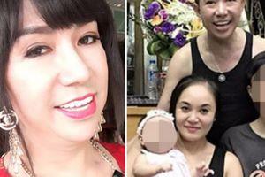Scandal ông bố 4 con Long Nhật chuyển giới ở tuổi 52: 'Gia đình tôi náo loạn'