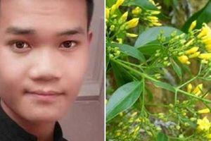 Vụ nữ sinh lớp 9 tử vong trên giường ngủ: Lời thú tội của nghi phạm
