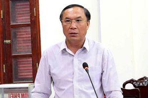 Bổ nhiệm Trưởng Ban Tuyên giáo Tỉnh ủy Hà Tĩnh
