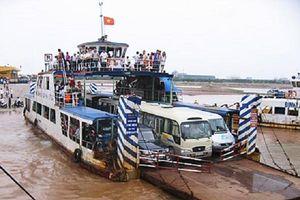 Hải Phòng: Phát hiện nhân viên bến phà Gót quay vòng vé trục lợi