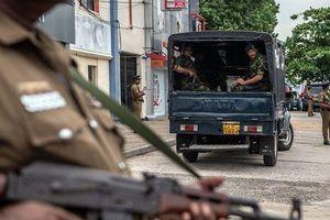 Tình hình Sri Lanka vẫn bất ổn, tiếp tục xảy ra thương vong