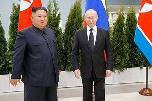 Bán đảo Triều Tiên phi hạt nhân sẽ có lợi cho cả Mỹ và Trung Quốc