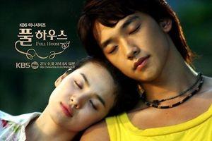 Sắp có phim 'Ngôi nhà hạnh phúc' phiên bản Trung