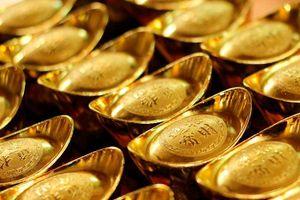 Giá vàng hôm nay 27/4: Đón đầu kỳ lễ, vàng tăng trở lại