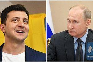 TT Putin thông báo kết quả thượng đỉnh Nga-Triều, muốn chấm dứt xung đột Donbass