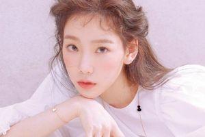 Taeyeon (SNSD) không chỉ đẹp ngất mà còn mặc siêu chất, cô gái nào cũng mê
