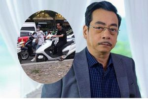 Sao Việt đi xe máy: Kẻ bị chỉ trích không đội mũ bảo hiểm, người tuân thủ luật lệ giao thông