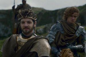 5 cảnh nóng đồng tính đáng nhớ nhất của loạt phim 'Game of Thrones'