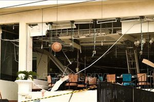 Binh sĩ Sri Lanka bị tấn công khi điều tra loạt vụ đánh bom khủng bố