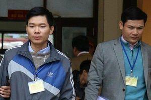 Ngày 13/5 xét xử phúc thẩm vụ án Hoàng Công Lương