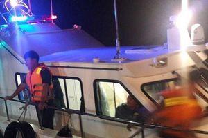7 người bị lật xuồng: Nhóm du khách tự tổ chức ra đảo?