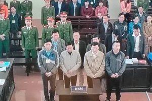 Xử phúc thẩm vụ chạy thận: Hoàng Công Lương có duy nhất 1 luật sư bào chữa
