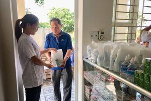 Hội Nam Y Việt Nam: Khám và tư vấn sức khỏe miễn phí cho người dân Hà Nam