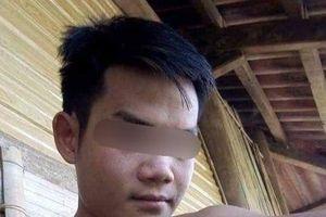 Cảnh sát truy tìm anh trai nghi sát hại em gái lớp 9