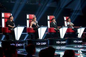 The Voice 2019: 'Bộ sậu' siêu đẳng cấp 'bắn tiếng Anh' như dân bản địa khiến khán giả 'tâm phục khẩu phục'
