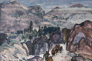 Khai mạc triển lãm 'Ký ức đường Trường Sơn'