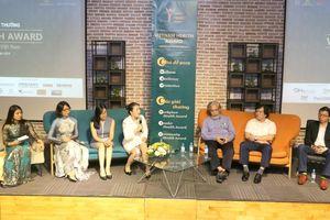 Công bố giải thưởng về sức khỏe 'Vietnam Health Award' năm 2019
