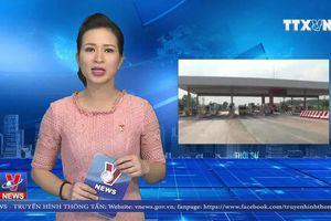 Thủ tướng yêu cầu tỉnh Bình Phước báo cáo về vấn đề thu phí BOT