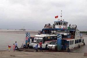Hải Phòng: Nhân viên bến phà Gót quay vòng vé để trục lợi