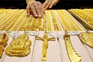 Giá vàng có thể tăng sau 4 tuần giảm liên tiếp