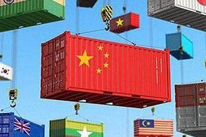 Đàm phán RCEP và tác động đối với Mỹ trong bối cảnh cuộc chiến thương mại Mỹ - Trung