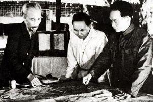 Công tác tư tưởng của Đảng trong quân đội – Bài học từ Chiến dịch Điện Biên Phủ 1954