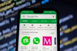 Google 'đánh bay' một nhà phát triển ứng dụng Android lớn trên Google Play Store