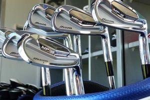 Những điều cần chuẩn bị để có một buổi đánh golf chất lượng
