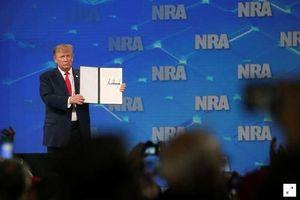 Lý do Mỹ rút khỏi Hiệp ước buôn bán vũ khí với hơn 100 nước tham gia
